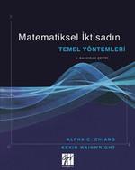 Matematiksel İktisadın Temel Yöntemleri