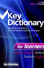 Key Dictionary