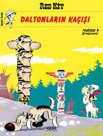 Red Kit 45 - Daltonların Kaçışı