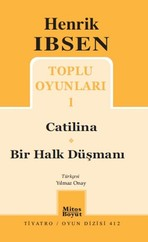 Toplu Oyunları 1 - Catilina - Bir Halk Düşmanı