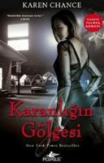 Karanlığın Gölgesi - Cassie Palmer Serisi 2. Kitap