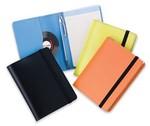 Le Color Arno Deri Geçme Kapak Bloknot 11.5x14.5 80 Yaprak 10504