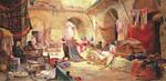 Anatolian-Halı Pazarı / Carpet Bazaar 3770 1500 Parça Puzzle