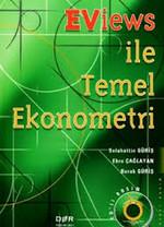 EViews ileTemel Ekonometri