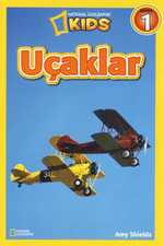 National Geographic Kids - Uçaklar