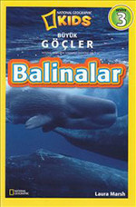 National Geographic Kids - Balinalar