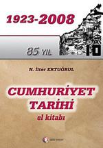 Cumhuriyet Tarihi El Kitabı (1923 - 2008)