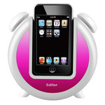 Edifier If200 Plus iPod İçin 6w Rms Speaker Pembe