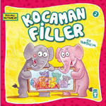 Sevimli Hayvanlar - Kocaman Filler