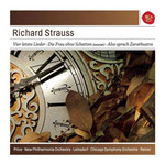 Strauss, Four Last Songs