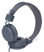 Urbanears 4090064 Plattan Control Talk OE Kulaküstü Kulaklık K.Gri
