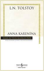 Anna Karenina - Hasan Ali Yücel Klasikleri