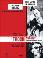 The Assassination Of Trotsky - Troçki Suikasti