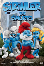 Smurfs - Şirinler