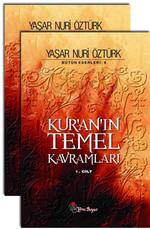 Kur'an'ın Temel Kavramları (2 Cilt)