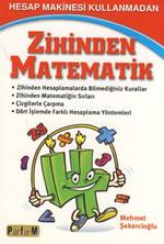 Zihinden Matematik