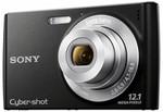 Sony DSC-W510/B Siyah Dijital Fotoğraf Makinasi