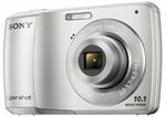 Sony DSC-S3000/S Gümüş Dijital Fotoğraf Makinası