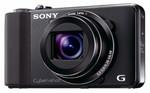 Sony DSC-HX9V/B Siyah Dijital Fotoğraf Makinası