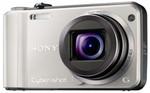 Sony DSC-H70/S Gümüş Dijital Fotoğraf Makinası