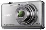 Sony DSC-WX9/S Gümüş Dijital Fotoğraf Makinası