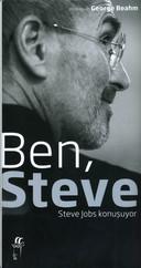 Ben, Steve - Steve Jobs Konuşuyor