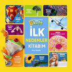 National Geographic Little Kids - İlk Nedenler Kitabım