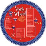 Redhouse Verb Wheel