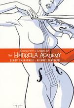 Şemsiye Akademisi: Kıyamet Senfonisi