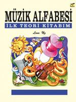 Müzik Alfabesi İlk Teori Kitabım