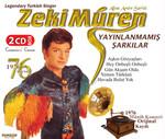 Zeki Müren Yayınlanmamış Şarkılar 2 CD BOX SET