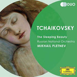 Tchaikovsky: The Sleeping Beauty [2 Cd]