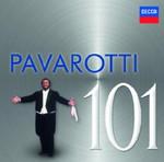 101 Pavarotti [6 Cd]