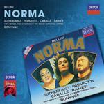 Bellini: Norma [3 Cd]