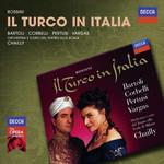 Rossini: il Turco in italia [2 Cd]