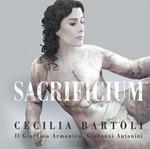 Sacrificium [2 Cd + Dvd]