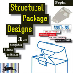 Structural Package Designs - new edition: Neuauflage (Packaging Folding)