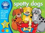 Orchard Spotty Dogs 3 - 6 Yas  - 1