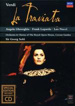 Verdi: La Traviata (Special Edition with Highlights CD)
