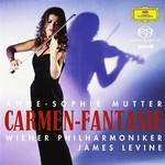 Carmen-Fantasie [Hybrid SACD]