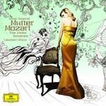 Mozart: Complete Violin Sonatas [4 Cd]