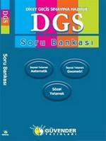 DGS Soru Bankası Yeni