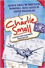 Charlie Small Perfidy'nin Parfümlü