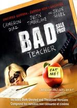 Bad Teacher - Kötü Ögretmen