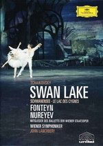 Tchaikowsky: Swan Lake [Wiener Symphoniker - John Lanchbery]