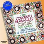 Rodrigo: Concierto De Aranjuez, Fantasia