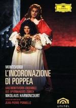 Monteverdi: L'incoronazione Di Poppes