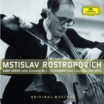 Rostropovich: Early Recordings