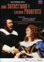 An Evening With Pavarotti & Sutherland