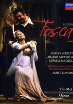 Puccini: Tosca [Orc. Cho. Metropolian Opera - James Conlon]
